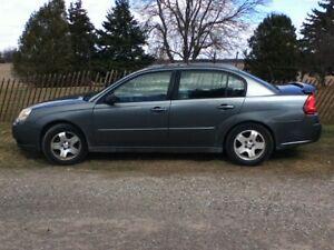 2004 Chevrolet Malibu - AS IS - $1000 OBO