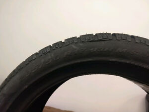 Montreal Best Deal Winter Tire 205/50 R17