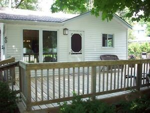 COTTAGE FOR SALE GRAND BEND