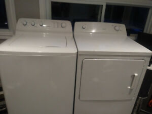 Kenmore Washer/Dryer Set + Laundry Tub $300 OBO