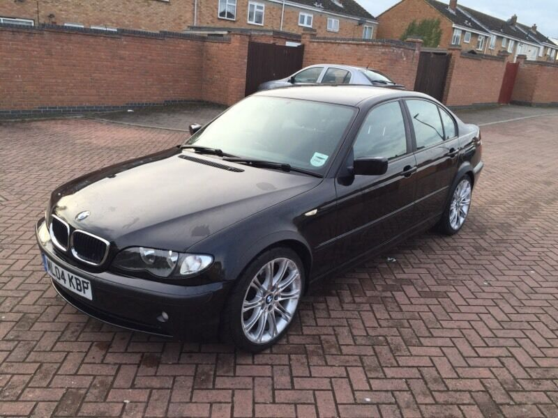 for sale bmw 320d e46 2004 in huntingdon cambridgeshire gumtree. Black Bedroom Furniture Sets. Home Design Ideas