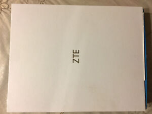 Brand new ZTE Grand X View Tablet