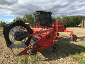 220 Massey Ferguson 30' Swather