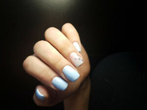 Nail technician wanted for East York Toronto