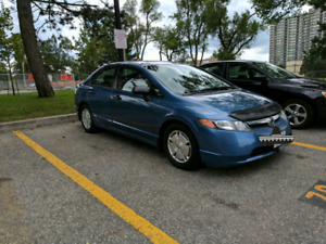 Honda Civic DX-G 2008  for sale