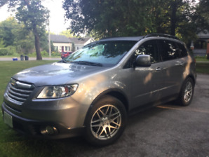2008 Subaru Tribeca one owner, lady driven Certified
