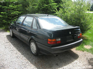 Volkswagen Passat GLS VR6