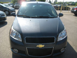 2010 Chevrolet Aveo LS WagonVerifed Certified Call For More Info
