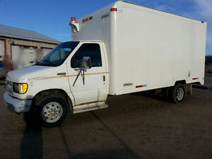 DIESEL TRUCK FOR SALE - SCRAPPING NEXT WEEK