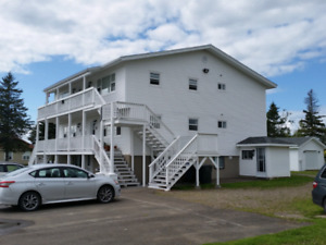 One Bedroom apartment in Tracadie Sheila