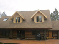 C.L. General Contracting-Roofing