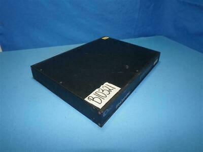 Iotech Adc4888sa Adc4888sa Analog-digital Converter
