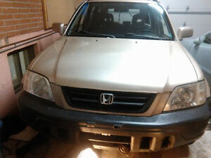 1999 Honda CR-V price drop MUST GO