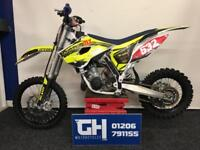 2017 HUSQVARNA TC 85 SMALL WHEEL   VERY GOOD CONDITION   47 HOURS FROM NEW   SX