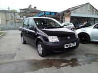 Fiat Panda 1.1 Active 5 DOOR - 2007 56-REG - 10 MONTHS MOT