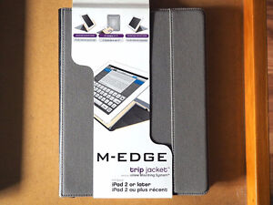 New M-Edge Trip Jacket Ipad 2 or later cover