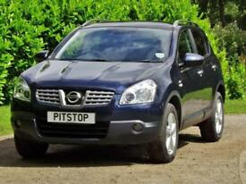 Nissan Qashqai 2.0 N-Tec dCi 5dr DIESEL MANUAL 2009/59