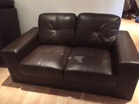 FREE both 2 & 3 seater sofa