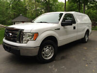 2011 Ford F-150 XL Camionnette