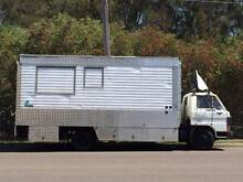 URGENT SALE // Solar Powered, fully equipped Motorhome Brookvale Manly Area Preview