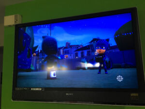 Sony Bravia 45inch Television for Sale