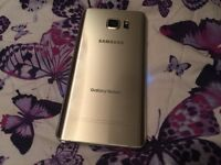 SAMSUNG NOTE 5 32GB GOLD UNLOCKED, NEW CONDITION