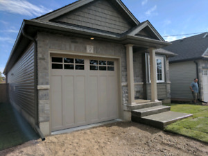 New executive home available for rent Oct 1st!