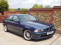 BMW / Alpina B10 4.6 V8 No. 373 - Automatic - Low Mileage - Very Rare Spec!