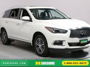 2018 Infiniti QX60 AWD MAGS CUIR TOIT OUVRANT BLUETOOTH CAMERA R