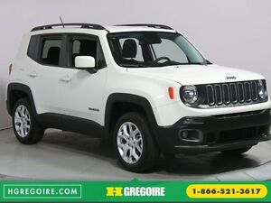 2015 Jeep Renegade 4X4 A/C BLUETOOTH MAGS