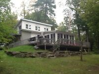 Waterfront Cottage for Rent - Awesome Summer Getaway!