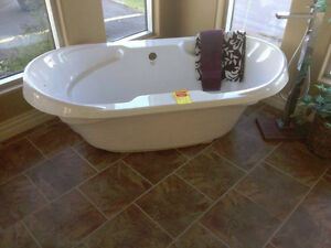 Sherlic Drop-in Tub On Sale