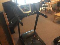 Motorised treadmill in great condition
