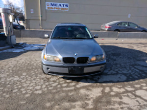 2005 BMW 325i for sale