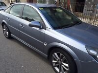 2007 Vauxhall Vectra CDTI - automatic - Diesel