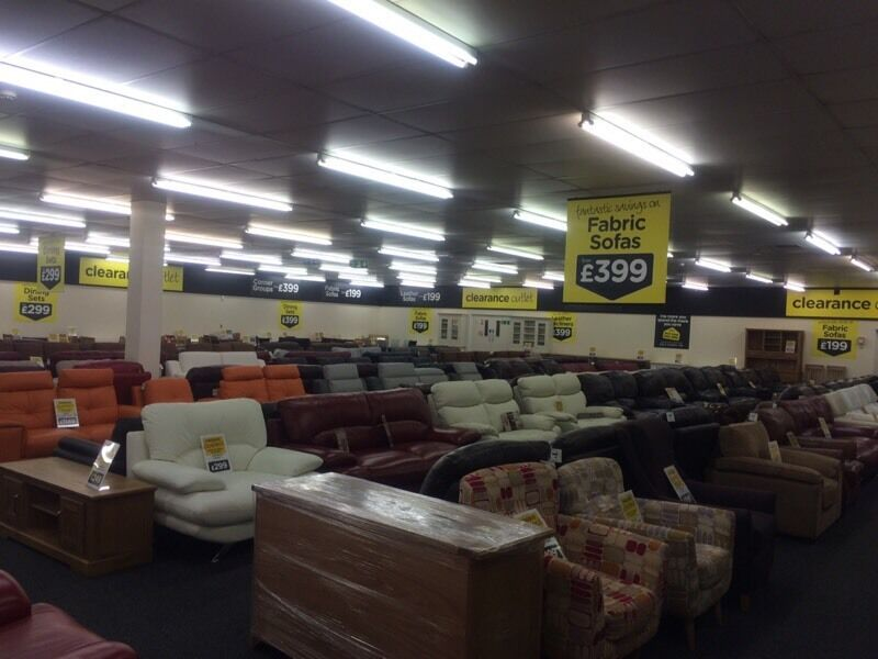 Harvey S Furniture Clearance Outlet