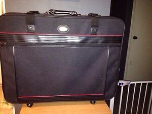 Continental Suitcase