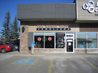 BEST RETAIL HOURS EVER in South West Calgary