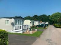 Brand New Static Caravan Scarisbrick Ormskirk Southport For Sale 12 Month park