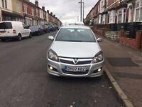 Vauxhall Astra Sri £1650