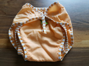 Maillot couche lavable Kushies Large