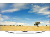2 TVs spares or repairs LG55ub850, Sony 32ex403