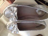 Girls size 11 shoes bundle