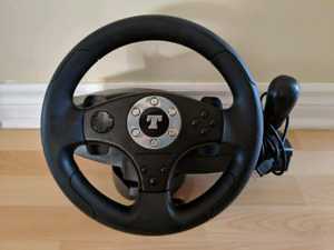 Racing Wheel for PC/PS