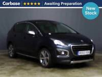 2013 PEUGEOT 3008 2.0 HDi Allure 5dr SUV 5 Seats
