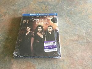 The Vampire Diaries - Blu-Ray