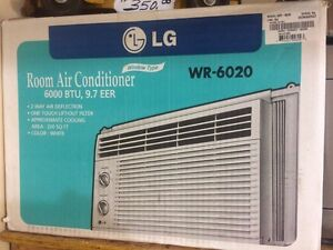 Air conditioners from $50
