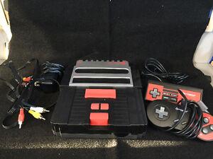 Hyperkin Retron 2 NES / SNES game console