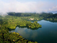16 Night Panama Canal Cruise with Air from CA $3,499 pp