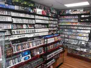 VIDEOGAME STORE MISSISSAUGA GAME EXPERTS